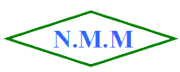 QINGDAO NANCY METAL & MACHINERY CO., LTD.