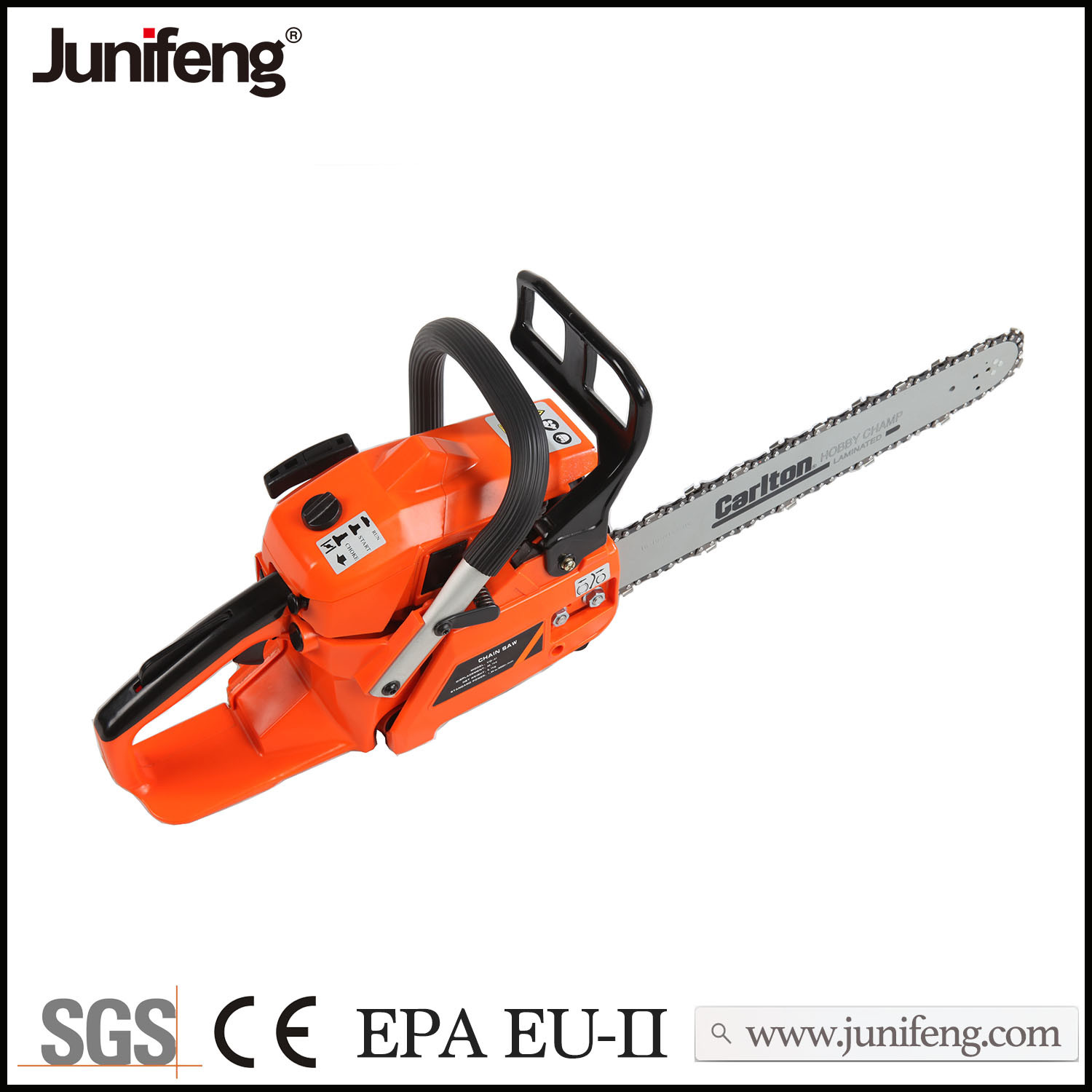 Competitive Chain Saw Wood Cutting Hand Tools