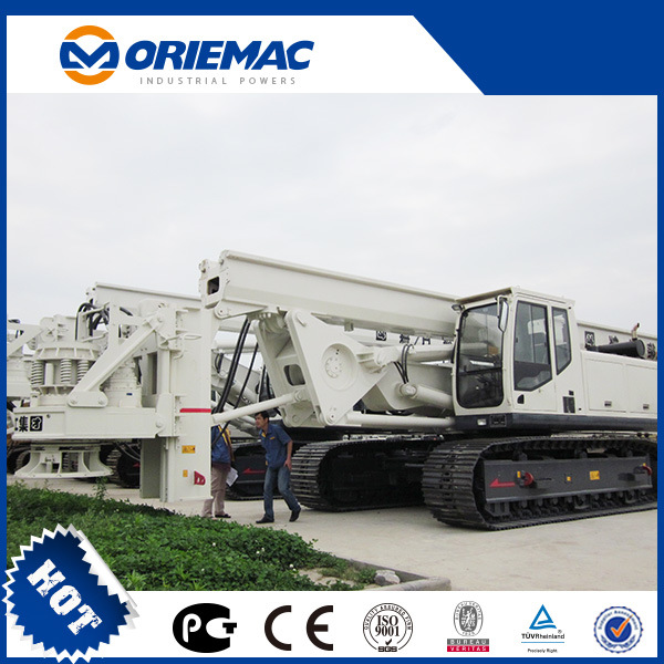 Horizontal Directional Drill Xz280 Road Construction