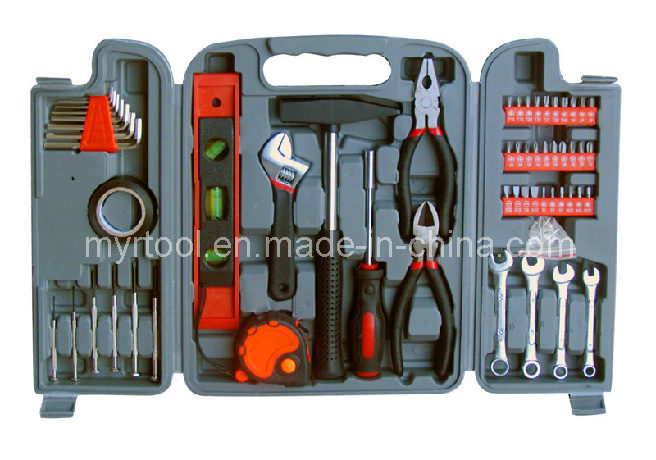 Hot Sale-56PCS Household Hand Tool Kit