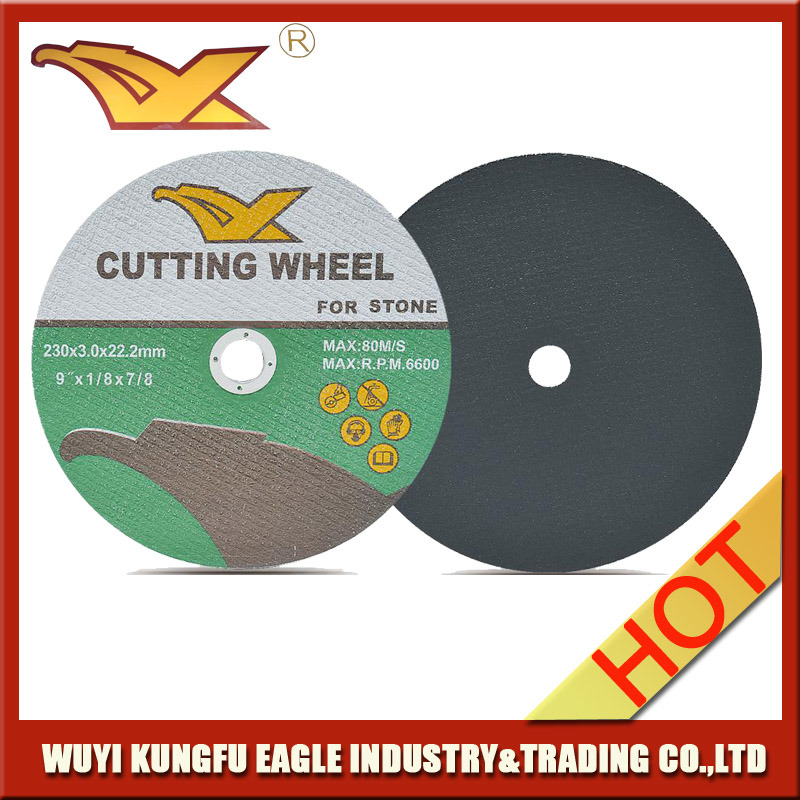 Cutting Disc Professional Quality Abrasive Thin Cutting Wheel
