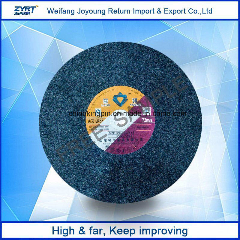 Metal Cutting Abrasive Disc Cut off Wheel 350mm