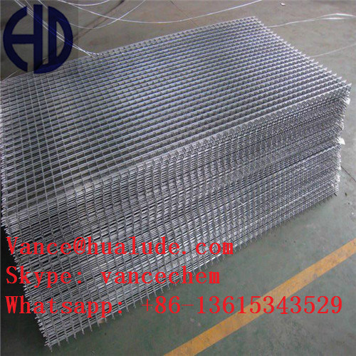 for Building Best Prices Bwg13 Framed Welded Wire Mesh Panel