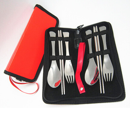Bag Package Gift Spoon and Fork, Knife Customize Many Colors