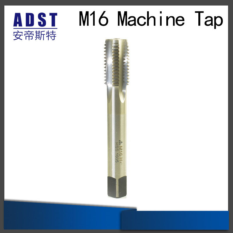 Factory Produce M16 HSS Machine Taps