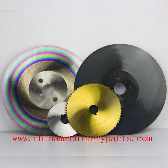 China Good Quality Circular Saw Blade for Different Cutting