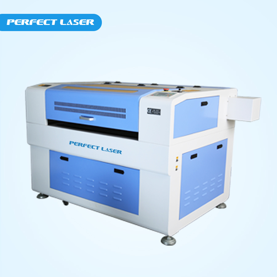 Hot Sale China Machine Good Price Non-Metal Material 9060 CO2 Laser Cutter