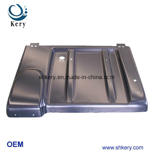 Stamping Parts Forklift Engine Cover Machinery Parts