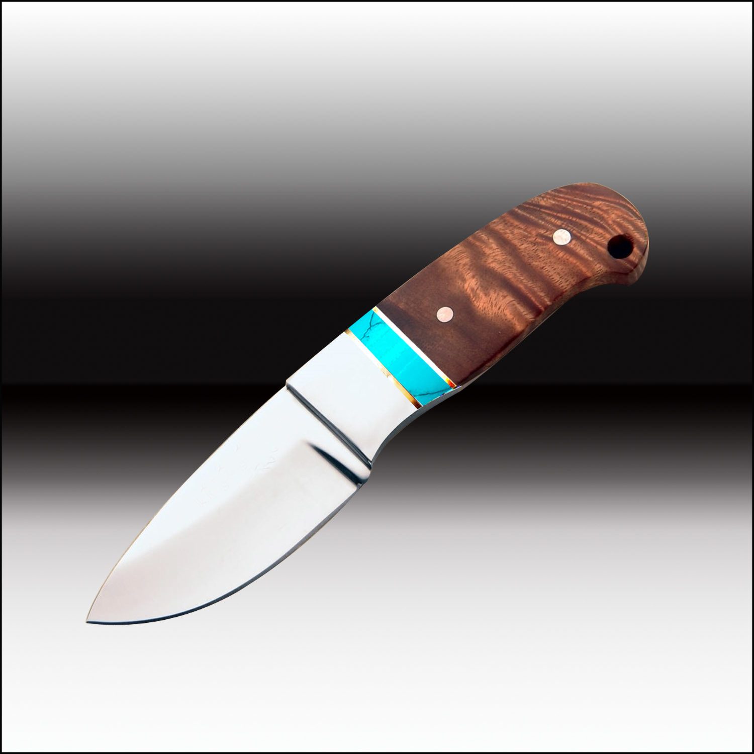 New Pretty Small Hunting Knife Fruit Knife