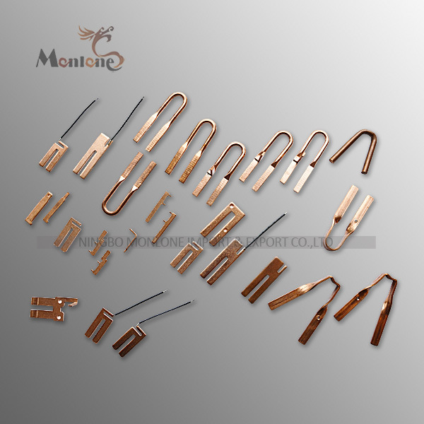 Meter Spare Parts & Metal Stamping Parts & Current Winding & Copper Winding
