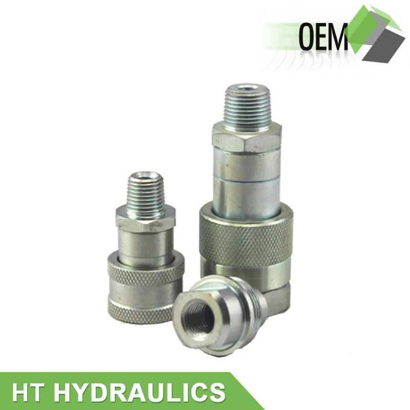 Eaton Hydraulic Quick Coupling Brass Hydraulic Hose Fitting