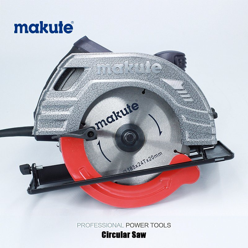185mm Makute Electric Wood Band Circular Saw Hand Power Tools