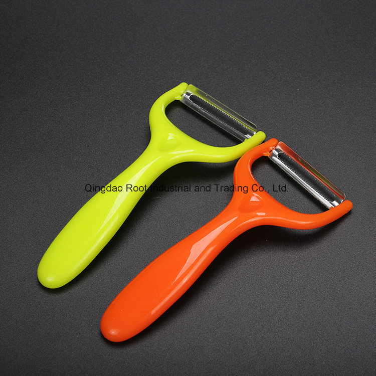 OEM Plastic Fruit Knife