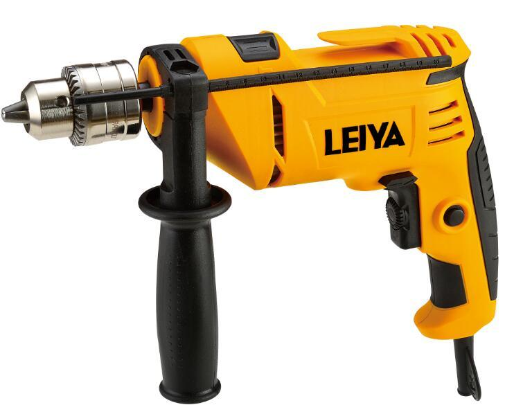 710W 13mm Impact Drill (LY-C1301)