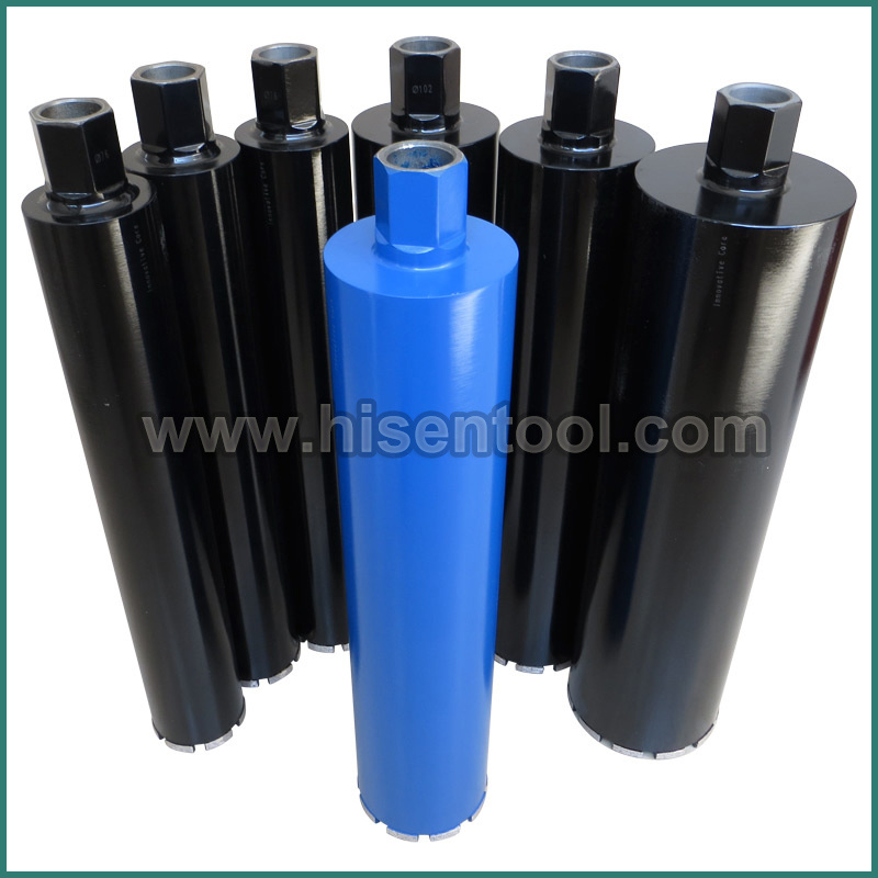Professional Diamond Core Drill Bits for Concrete