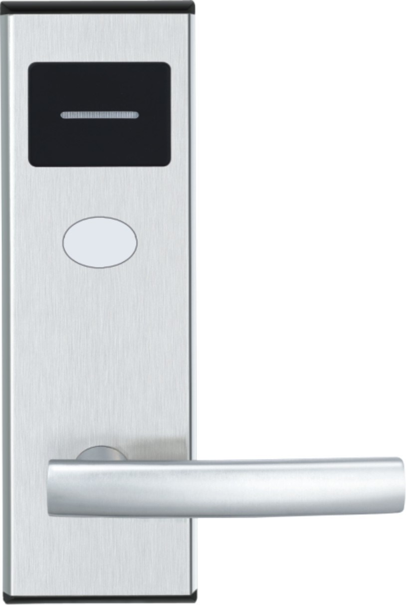 Electronic Deadbolt Digital Cheap Hotel Door Lock with Free Software