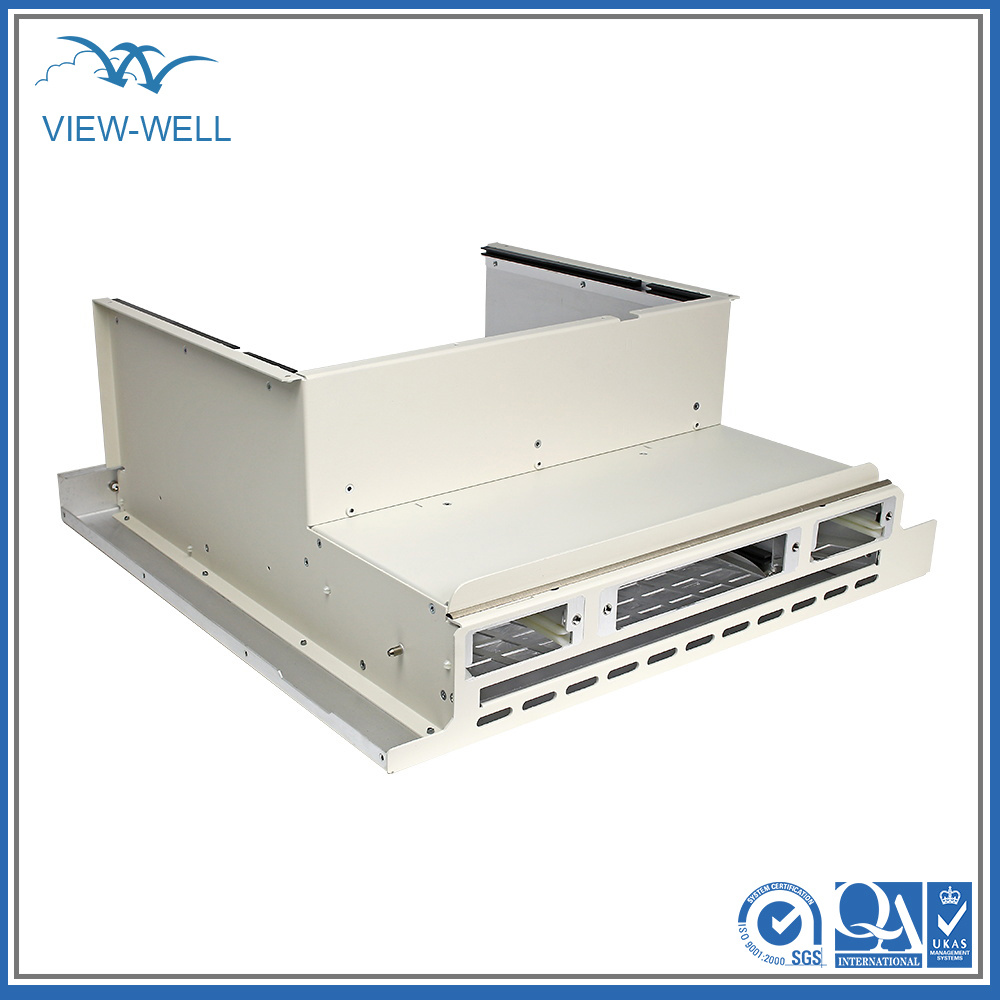 Custom High Precision Hardware Stamping Spinning Machine Spare Parts