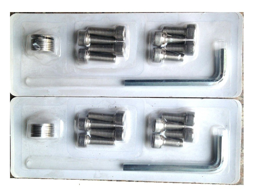 Washer, Screw, Hex Screwdriver Set