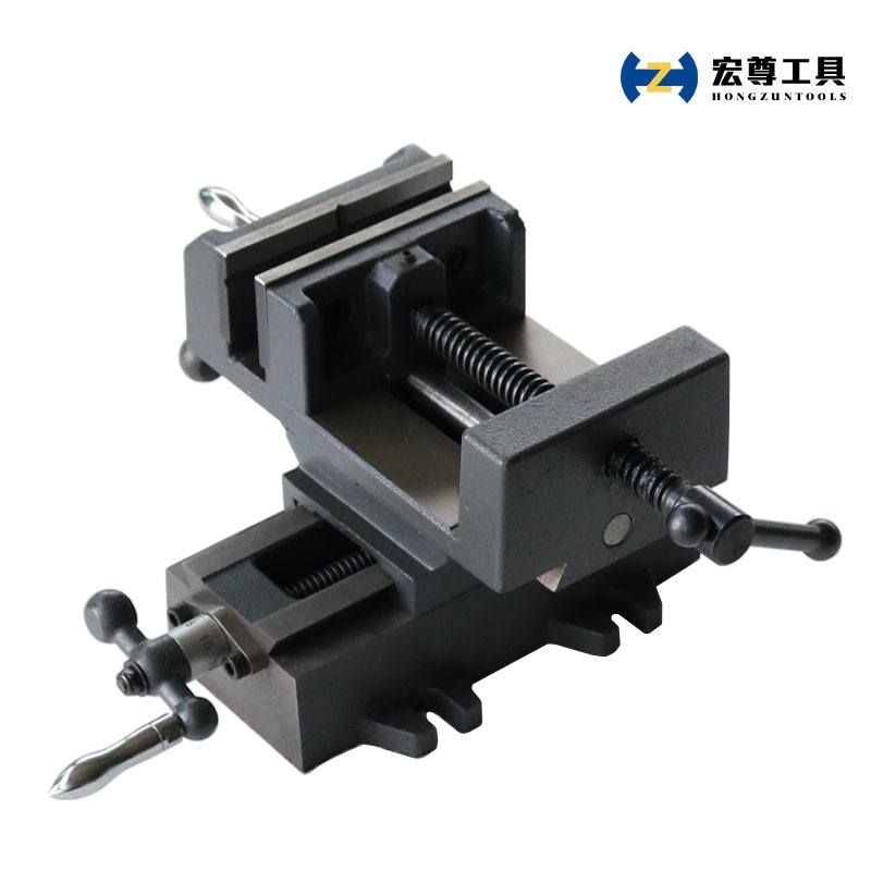 Press Clamp for Drilling Machine