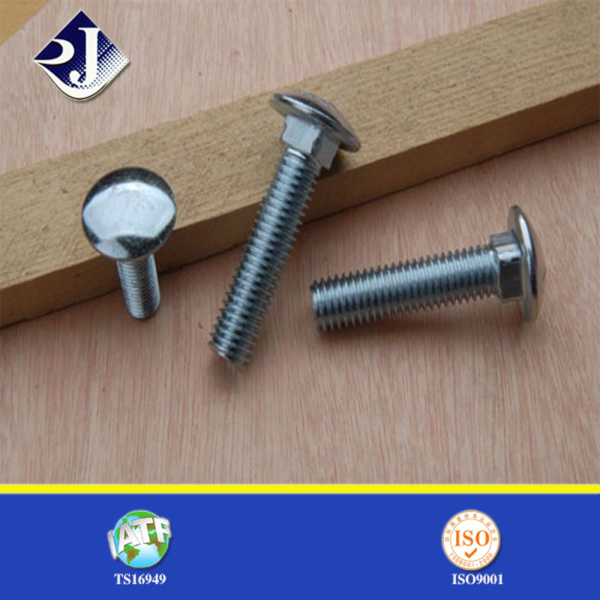 Online Shopping Square Neck Carriage Bolt