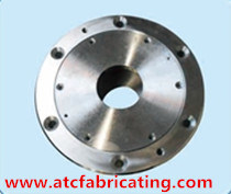 ISO Qualified Steel Mould Component CNC Milling Machine Part