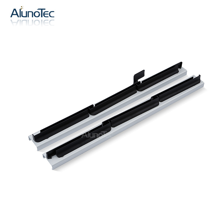 Plastic Glass Blade Window Louver Hardware for Hawaii