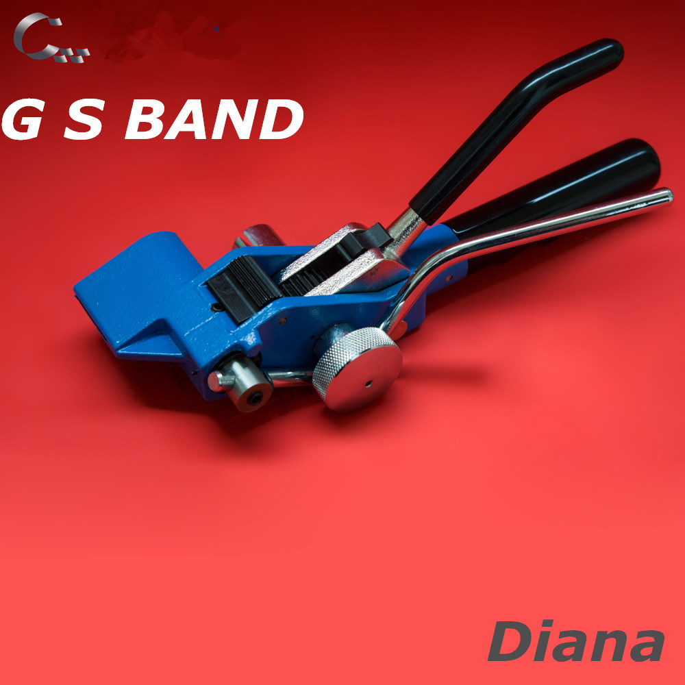 Price Standard Banding Tool for Stainless Steel Banding