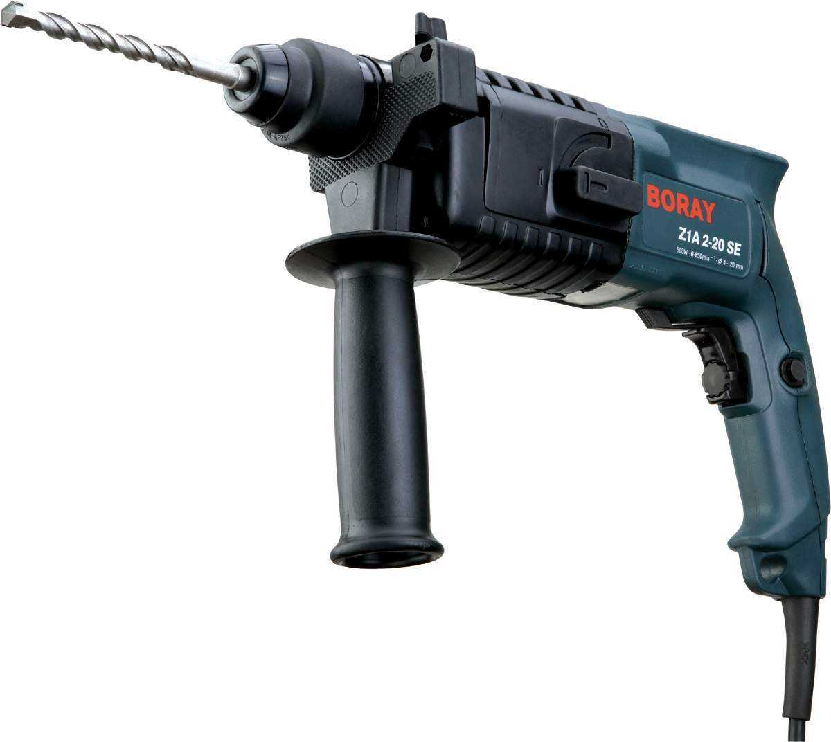 Multuifunction Electric Rotary Hammer, Rotary Hammer Drill