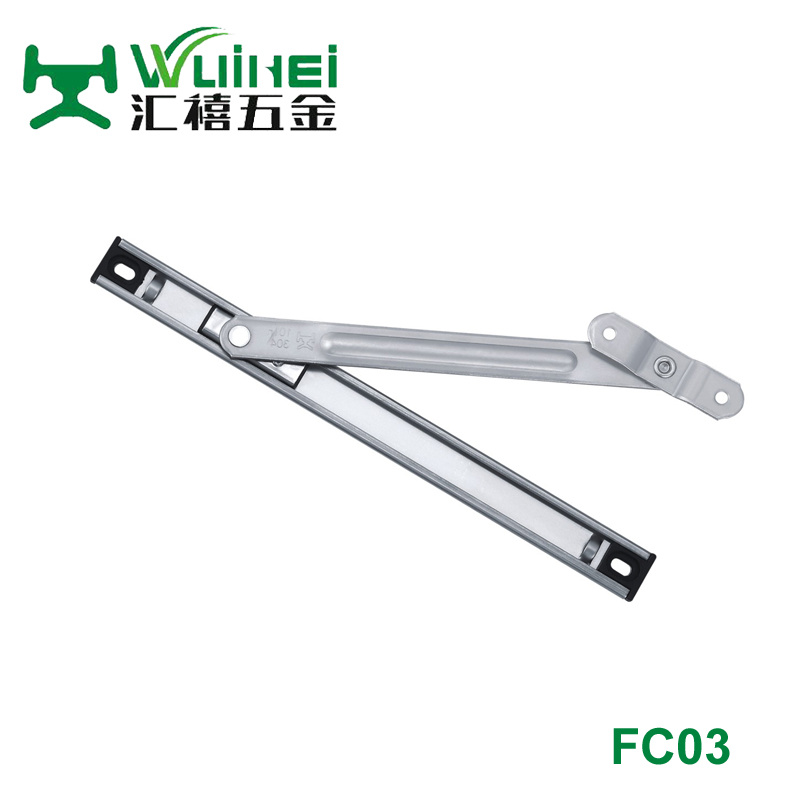 304# Stainless Steel Limited Friction Stay for Window with ISO9001 (FC03)