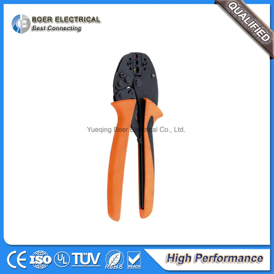 Heavy Duty Wire Crimping Tool for Surge Connectors