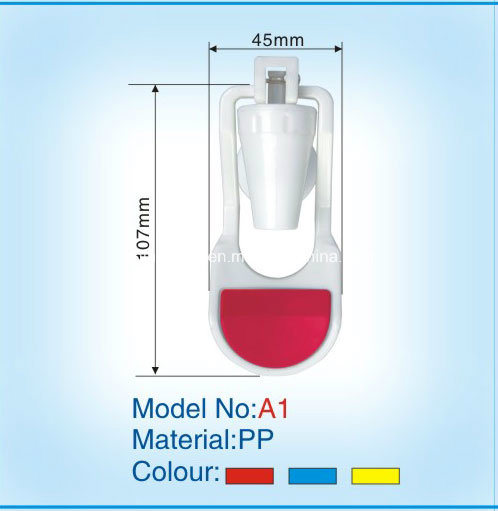 PP for Water Dispenser Tap (A1 Male or Female Type)