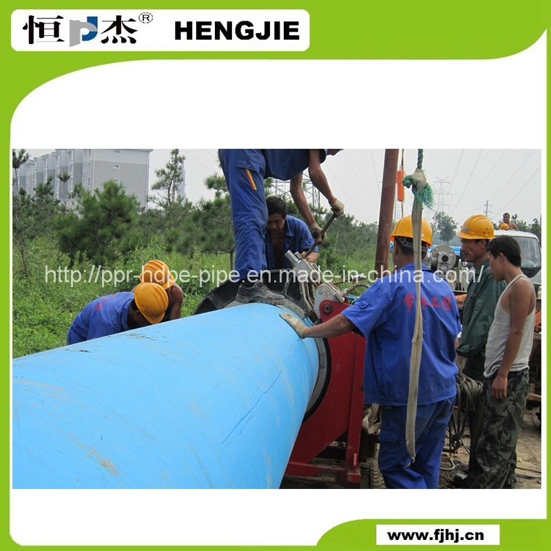 ISO Standard Building Material Water Supply HDPE Pipe Prices