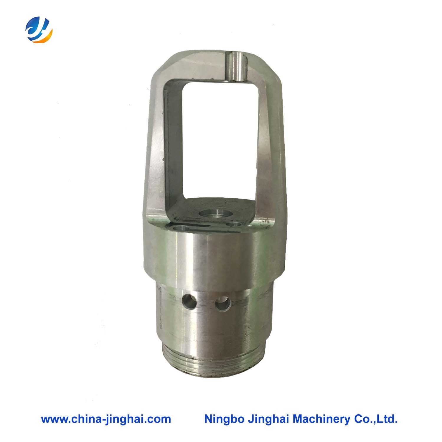 Precision Aluminum CNC Machining Light Housing Parts and Hardwares