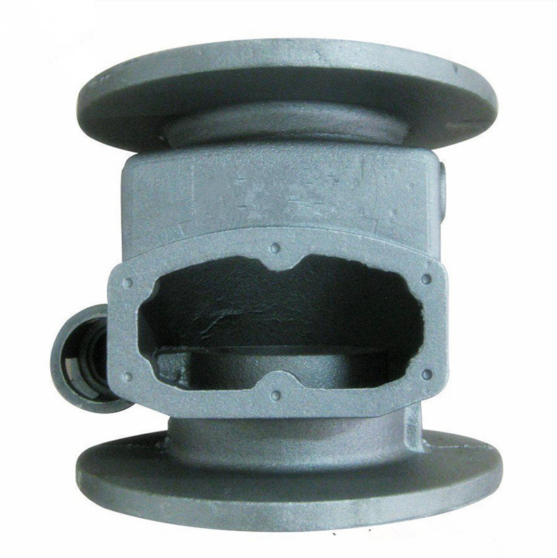 OEM Ductile Cast Iron Casting for Machinery Parts
