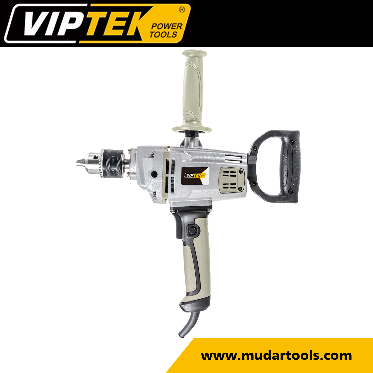 China Power Tool Electric Impact Drill 16mm