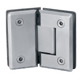 Stainless Steel Bathroom Shower Hardware Glass Door Hinge Skh010b