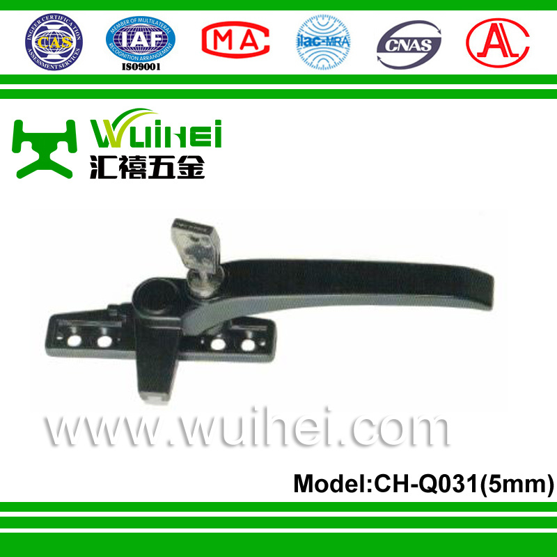 Hot Sale Customized Die Casting High Quality Door Window Handle Hardware