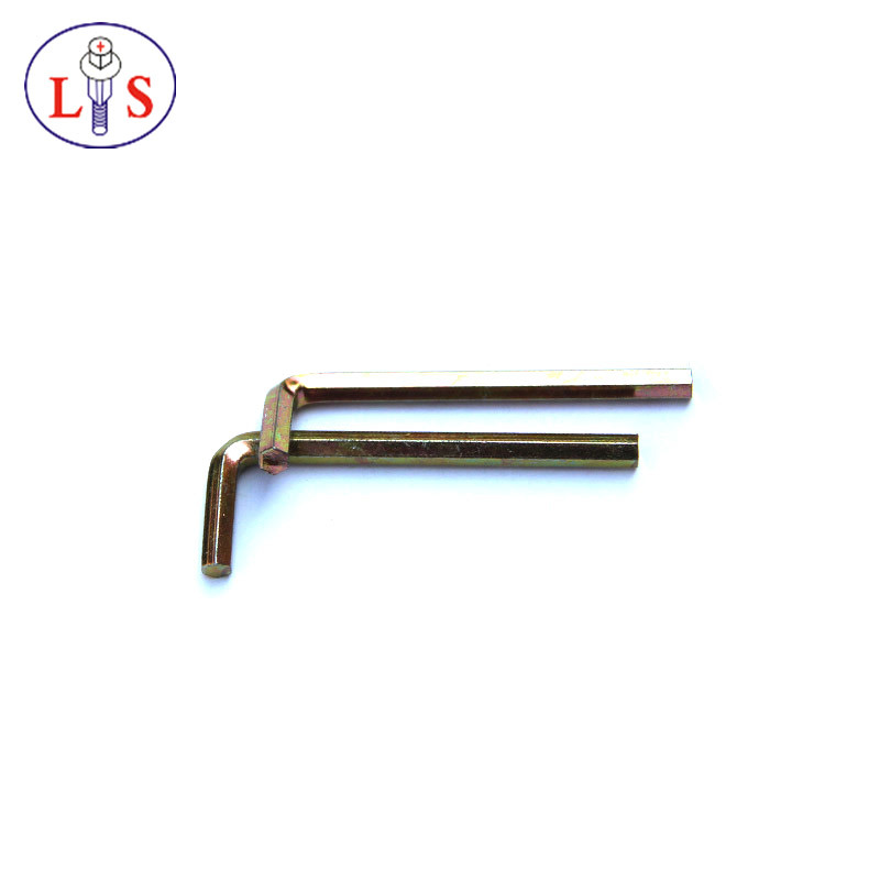 Wrench/Allen Key/L Wrench/Hexagon Wrench/Hand Tool