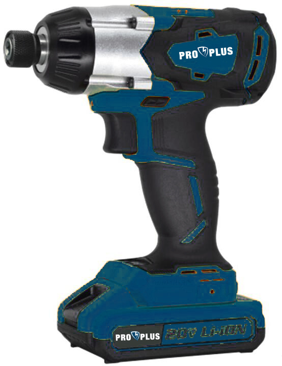 Hand Tools of Cordless Impact Wrench