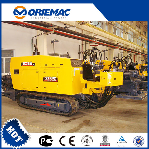 Xcm 102mm Horizontal Directional Drill Drill Diameter (XZ680)