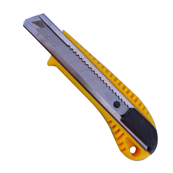 18mm Snap-off Blades Plastic Cutter Knives