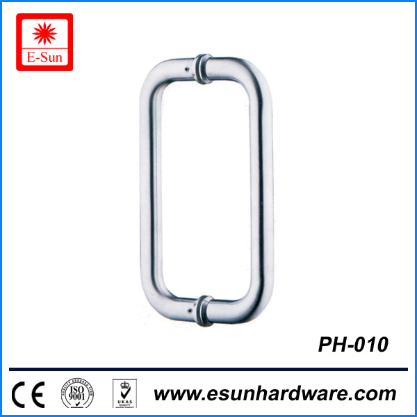 Popular Designs Stainless Steel D Pull Handle (pH-010)