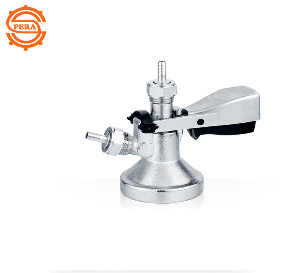 High Quality G Type Home Brew Beer Keg Coupler