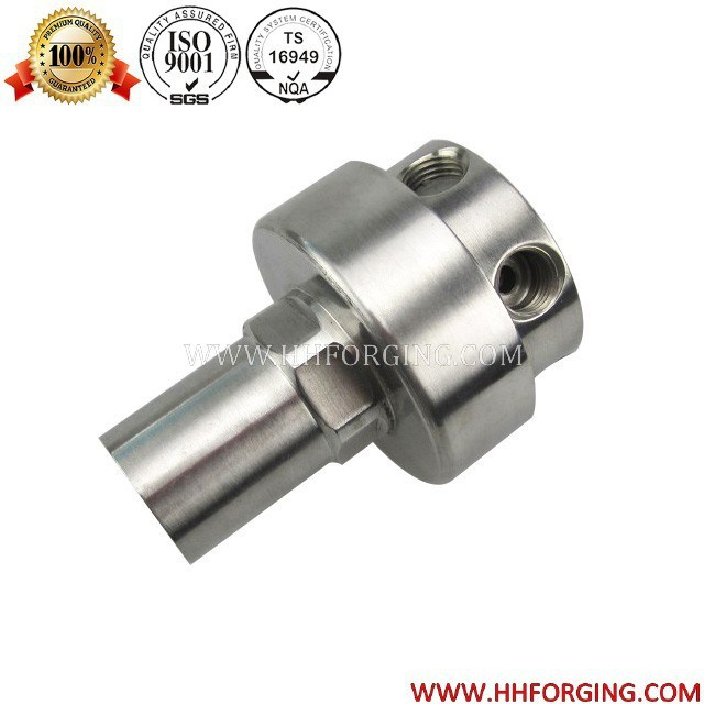 OEM Premiun Quality Forging Machinery Hardware with Machining