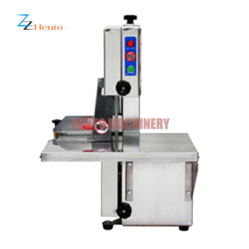 Commercial Electric Food Processor Meat Cutting Bone Saw