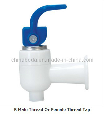 Faucet Water Tap with New Material for Water Dispenser