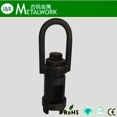 Water Hoist Plug for Drilling