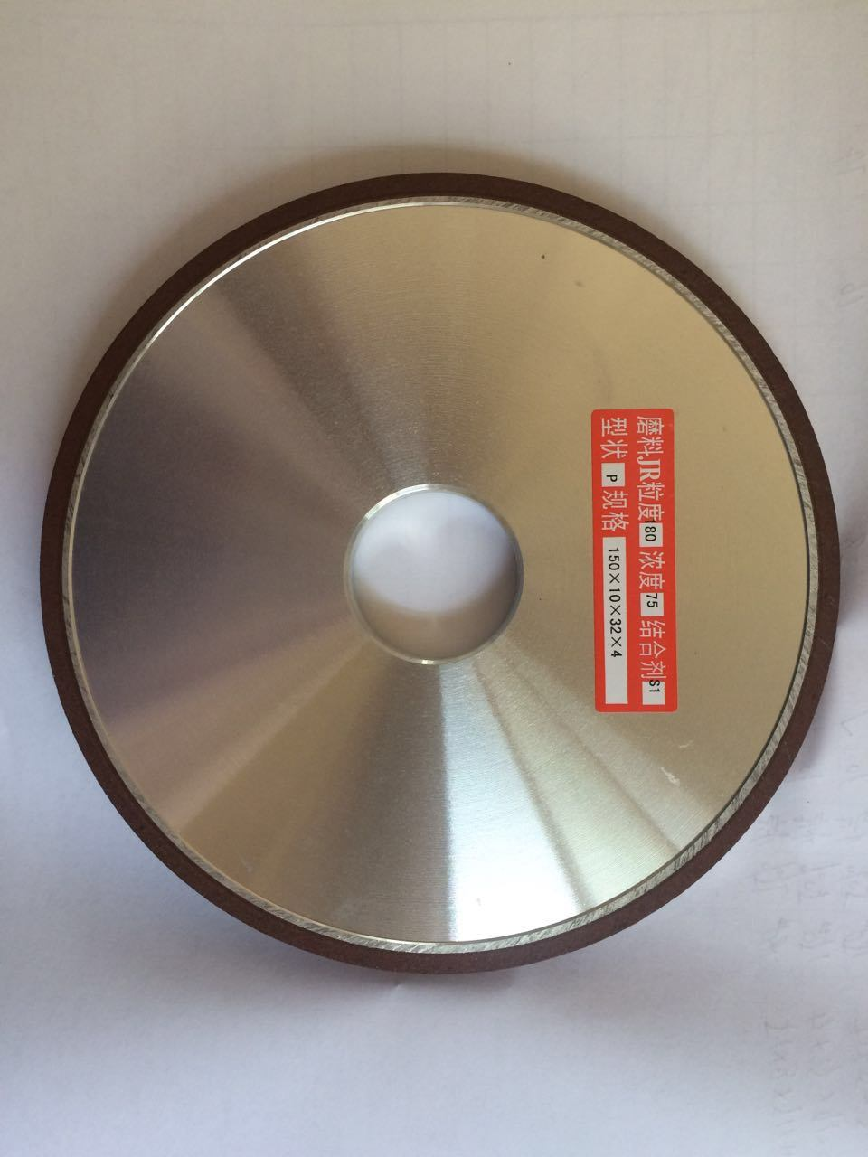 Grinding Wheel Diamond for Cutting Tool with Differernt Size