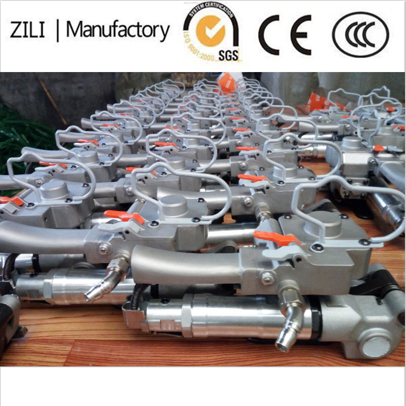 Aluminum Pneumatic Strapping Tool