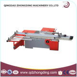 Woodworking Machine Sliding Table Saw for Wood Cutting